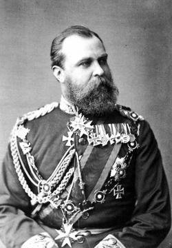 Ludwig IV. von Hessen-Darmstadt
