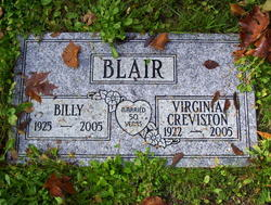 Billy Blair