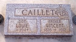 Vincent Caillet