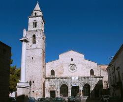 Cattedrale di Santa Maria Assunta di Andria