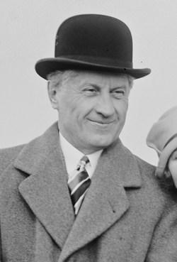 Fred Niblo Sr.