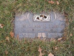 William Edwards Cash