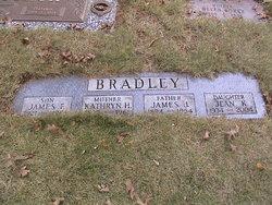 Kathryn H. <I>Kamps</I> Bradley