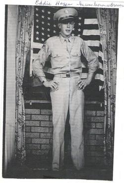 Edwin N. Hayes