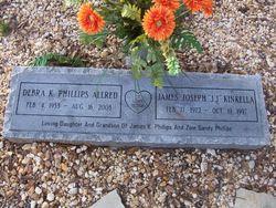 Debra K <I>Phillips</I> Allred