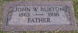 John W. Buxton
