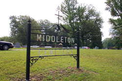 Middleton Cemetery