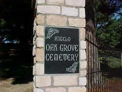 Angelo Cemetery