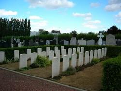 Caestre Communal Cemetery