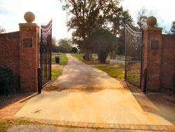 Orangeburg Cemetery