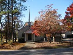 Douglas Mill Baptist Church Cemetery