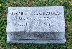 Elizabeth <I>Gronauer</I> Grauman