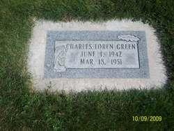 Charles Loren Green