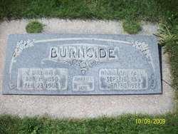 Annie <I>Campbell</I> Burnside