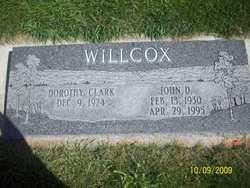John D. Willcox