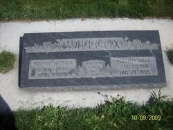 Marion Willcox