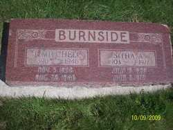 Sitha Versilla <I>Anderson</I> Burnside