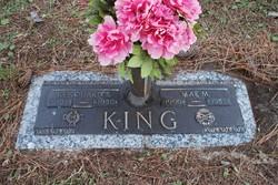 Esther Mae <I>McFayden</I> King