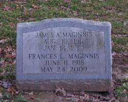 James Anselm Maginnis
