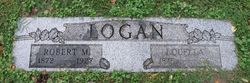"""Grace Louella """"Lutie"""" <I>Remy</I> Logan"""
