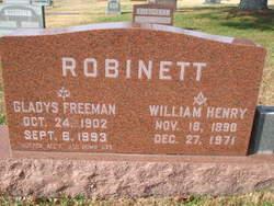 William Henry Robinett