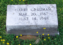 Harry Grauman
