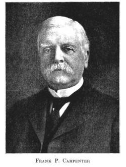 Frank Pierce Carpenter