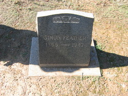 Simon Feather