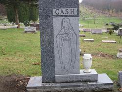 Cecilia Marie <I>Cash</I> Ward