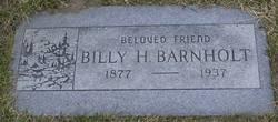 Billy H. Barnholt