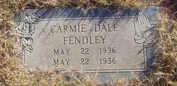 Carmie Dale Fendley