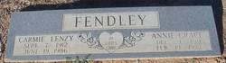 Carmen Lenzy Fendley