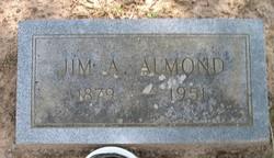 Jim A Almand