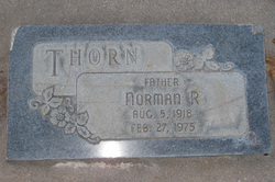 Norman R Thorn