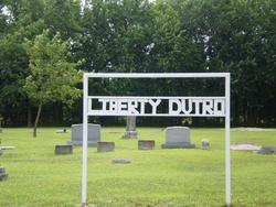 Liberty Dutro Cemetery