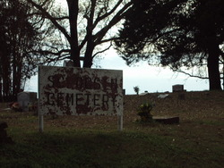 Scroggin Cemetery