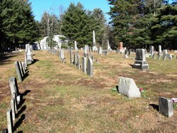 Conklingville Cemetery