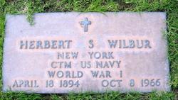 Herbert Sydney Wilbur