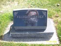 Neldon Fremont Jensen