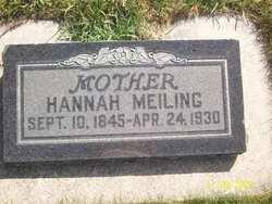 Hannah Meiling