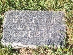 Harold Louis Jensen