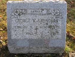 George William Saunders