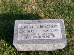 Robert B. Borchers