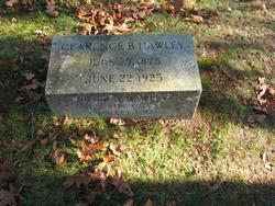 Ruth Nichols <I>Hawley</I> Foley