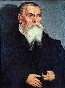 Lucas Cranach, the Elder