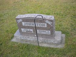 Winona Alma <I>Beatty</I> Johnston