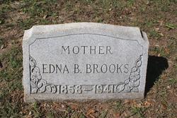 Edna B. Brooks