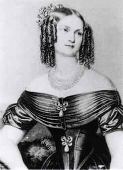 Mathilde Karoline von Bayern