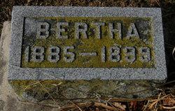 Bertha Acheson