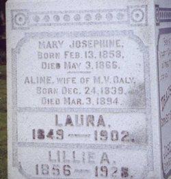 Mary Josephine Wulsin